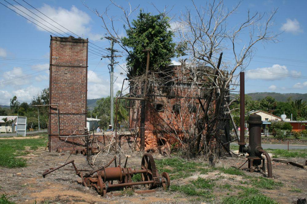 Johnston's Sawmill Steam Plant - Wikipedia