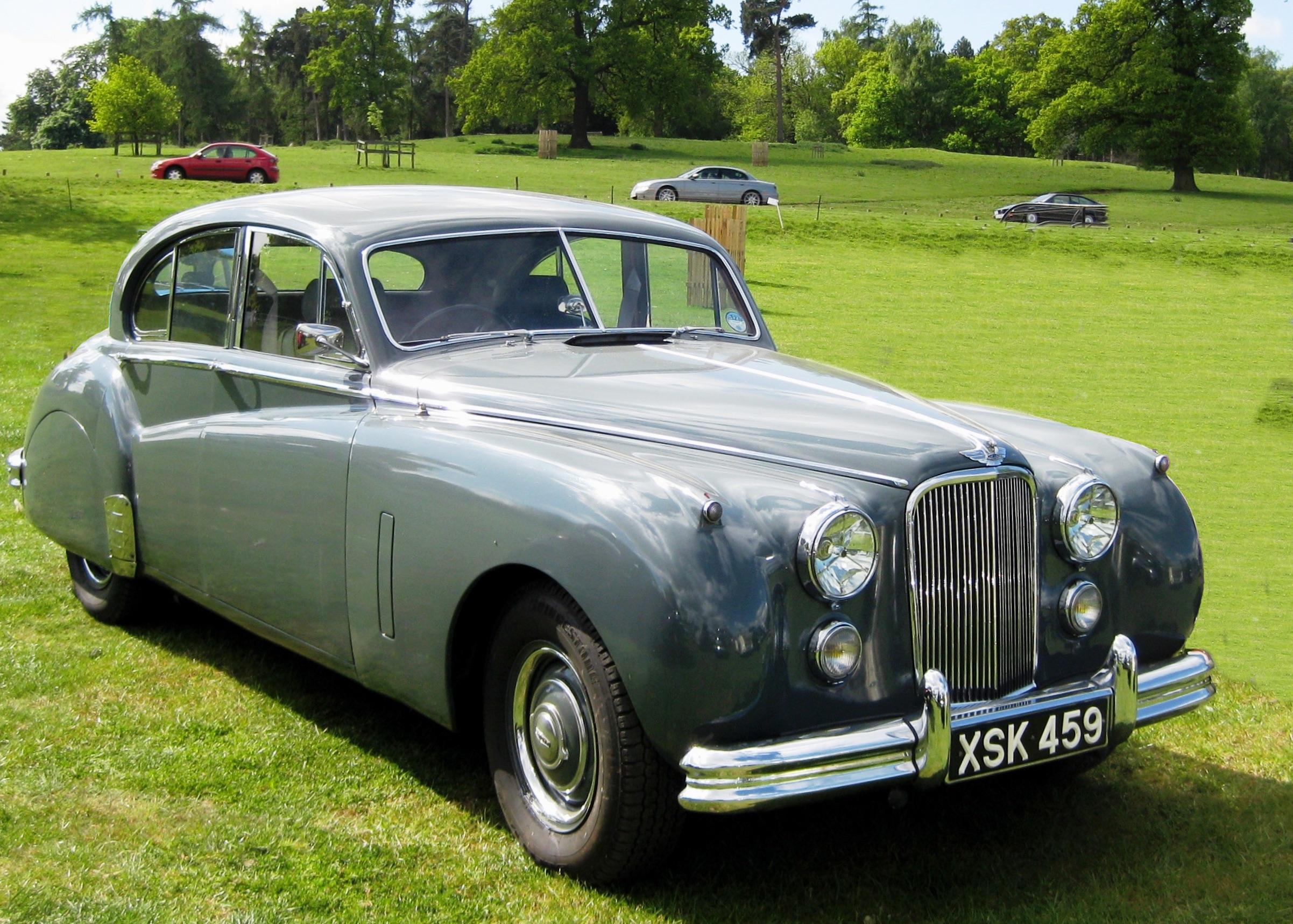 Jaguar Cars | Wiki | Everipedia