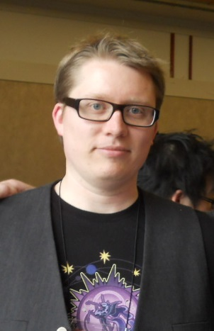 Jayson Thiessen Wikipedia