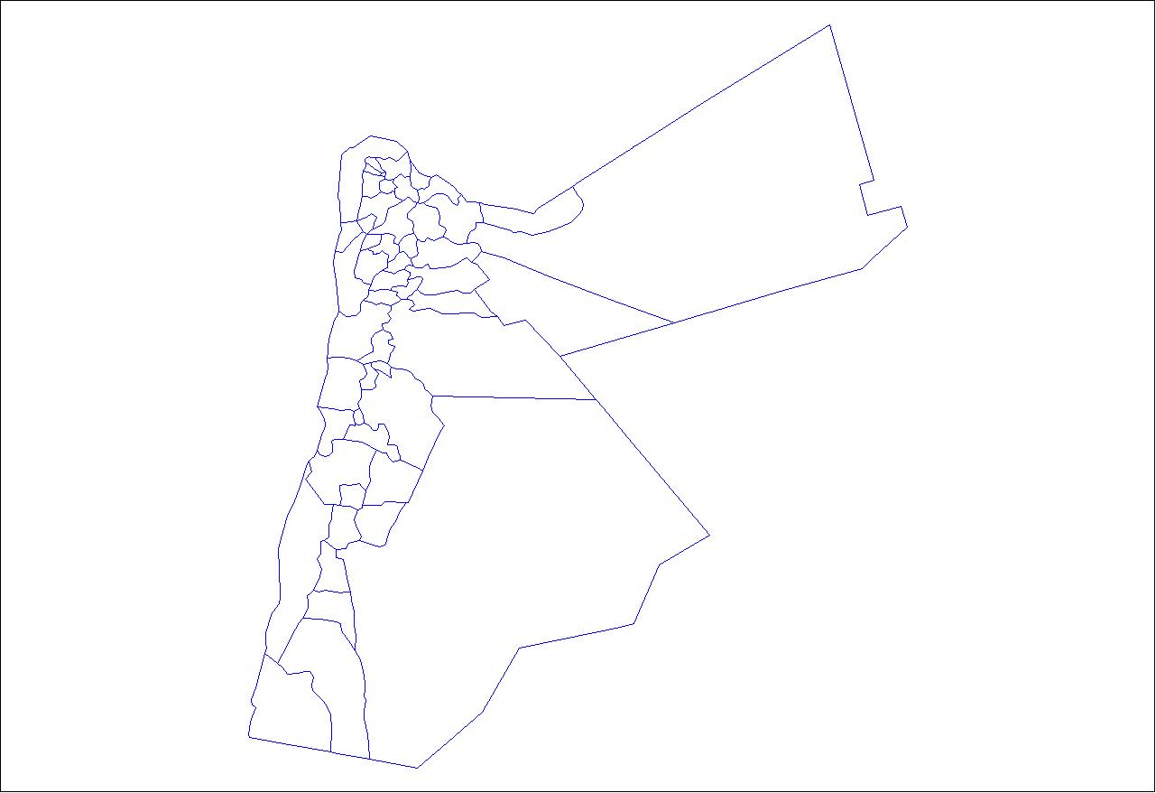 Outline Of Jordan