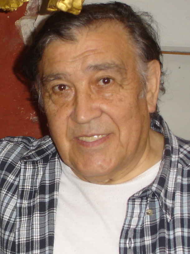 Image of Jorge Aravena Llanca from Wikidata