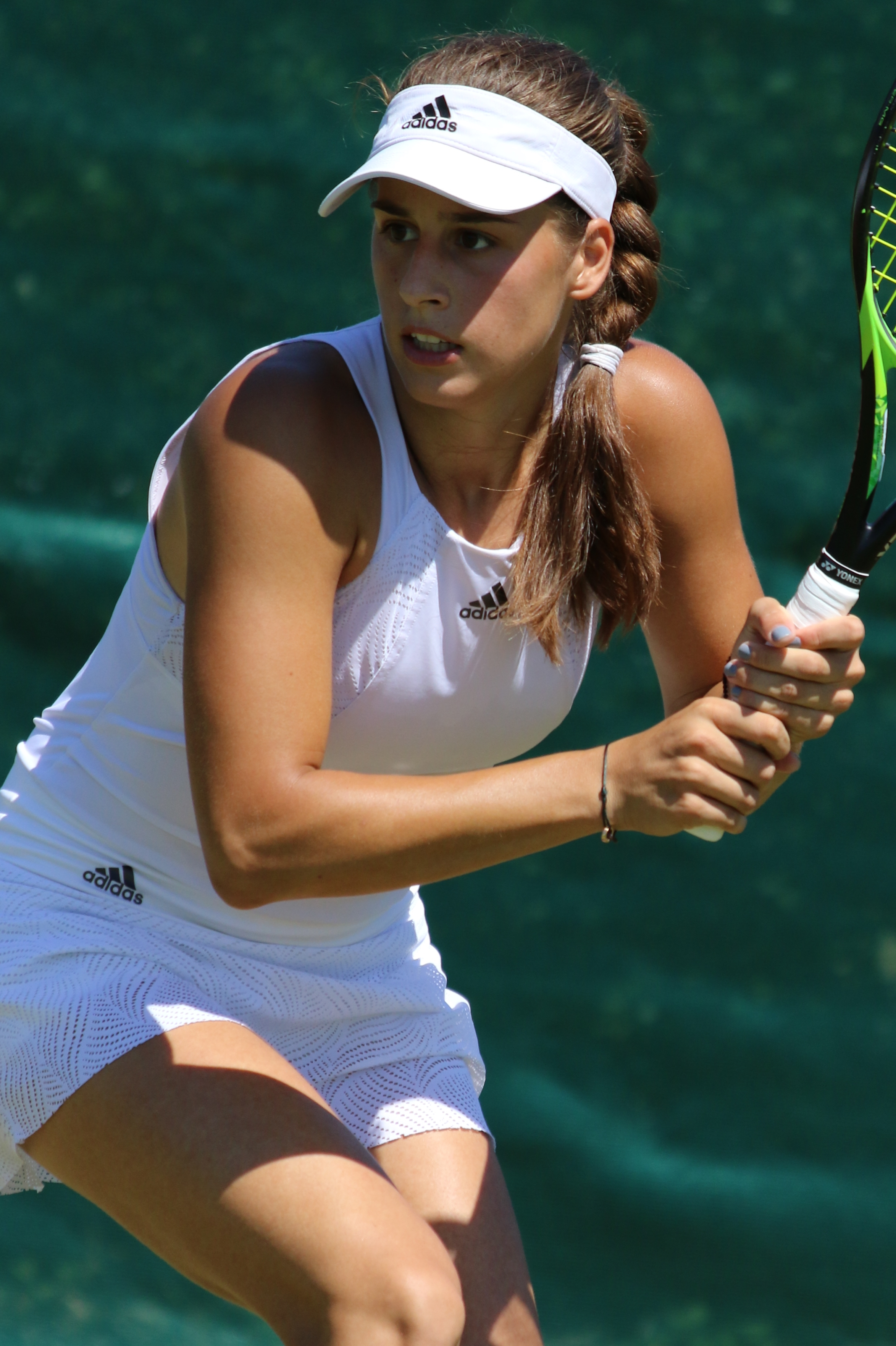 best dating tennis players female 2014