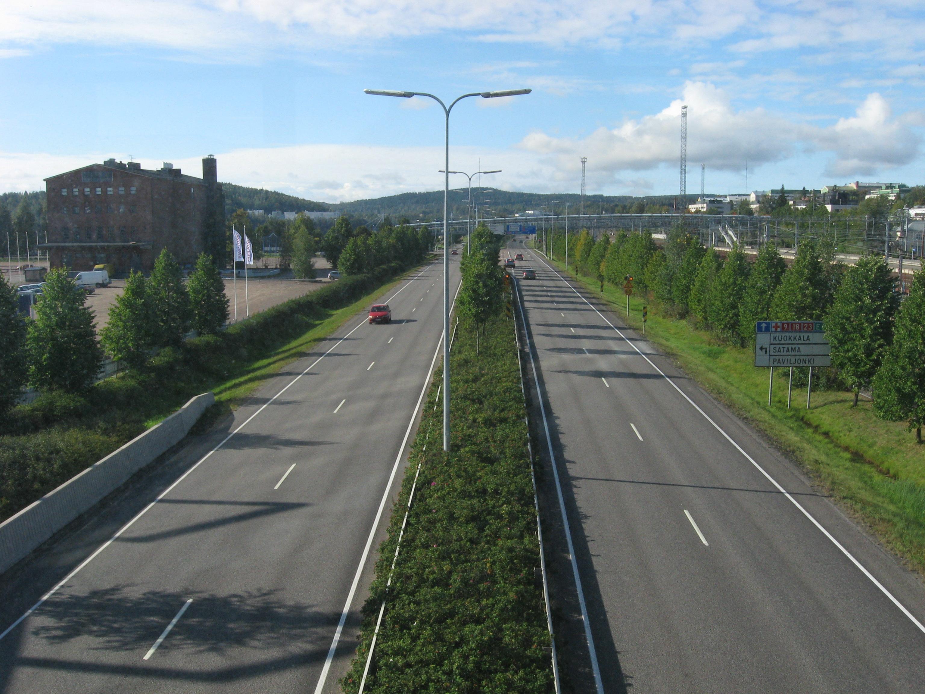 kuokkala jyväskylä Kuusamo