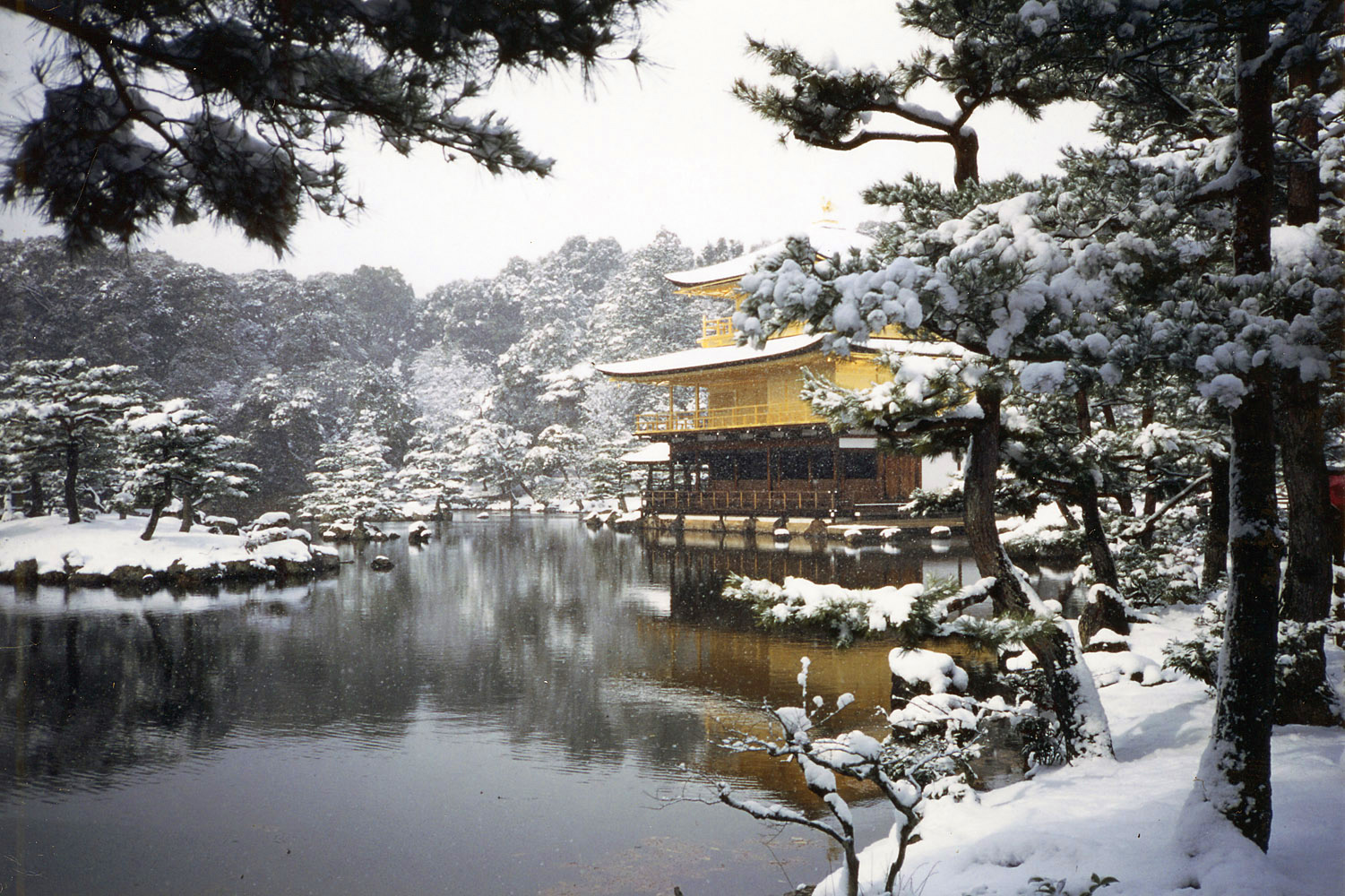 Where to Go Sightseeing in Kyoto: 6 Most Popular Spots