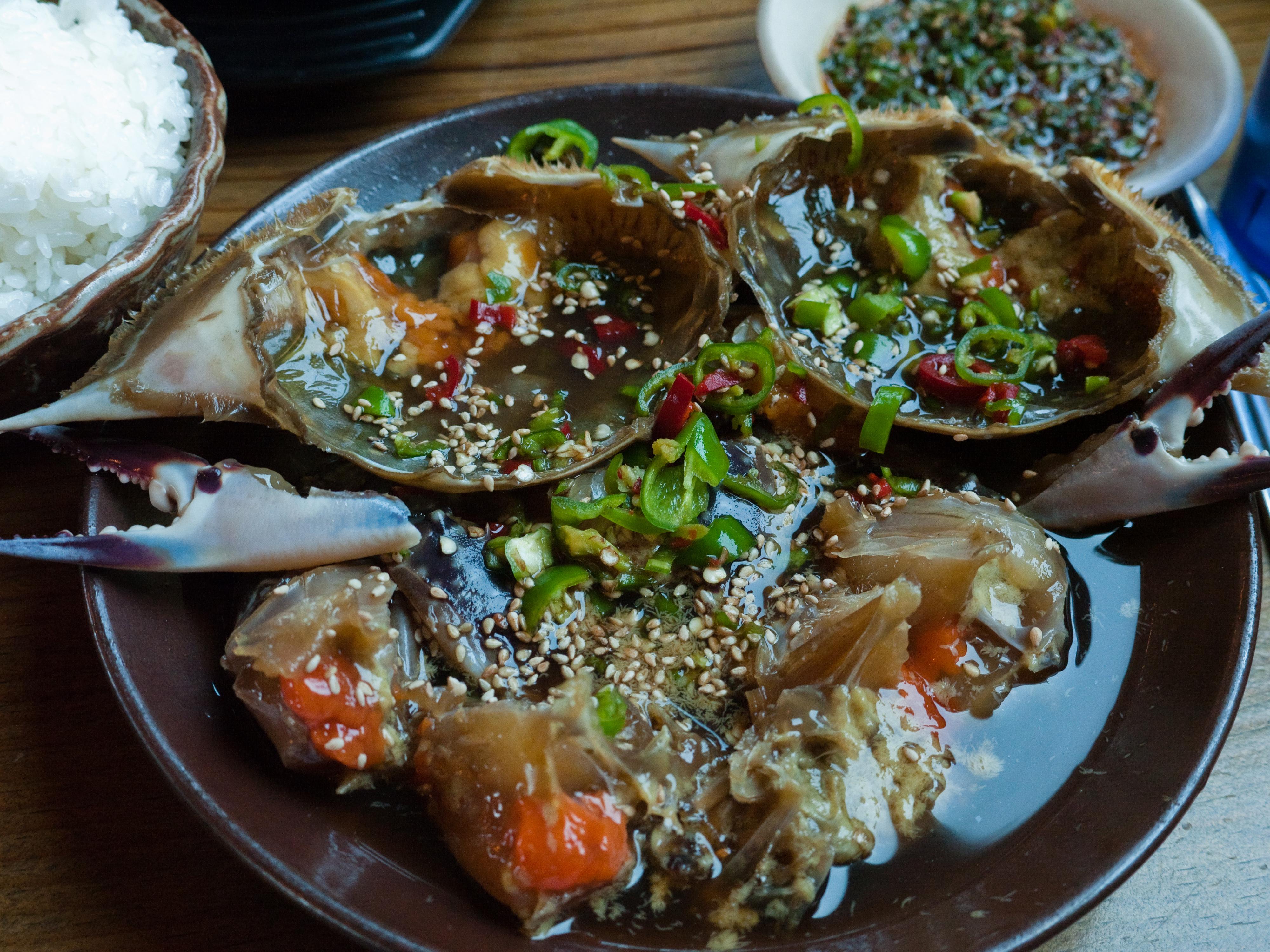 Sea Thai Food New York