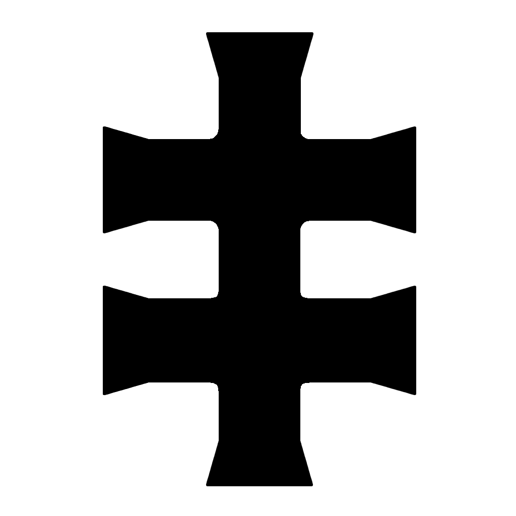 Marilyn Manson Double Cross Symbol Meaning Sweet Sour Dreams
