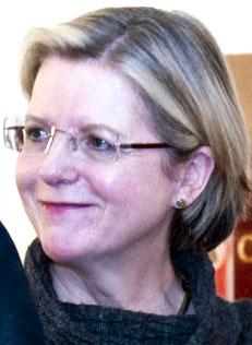 Sandra Kemp
