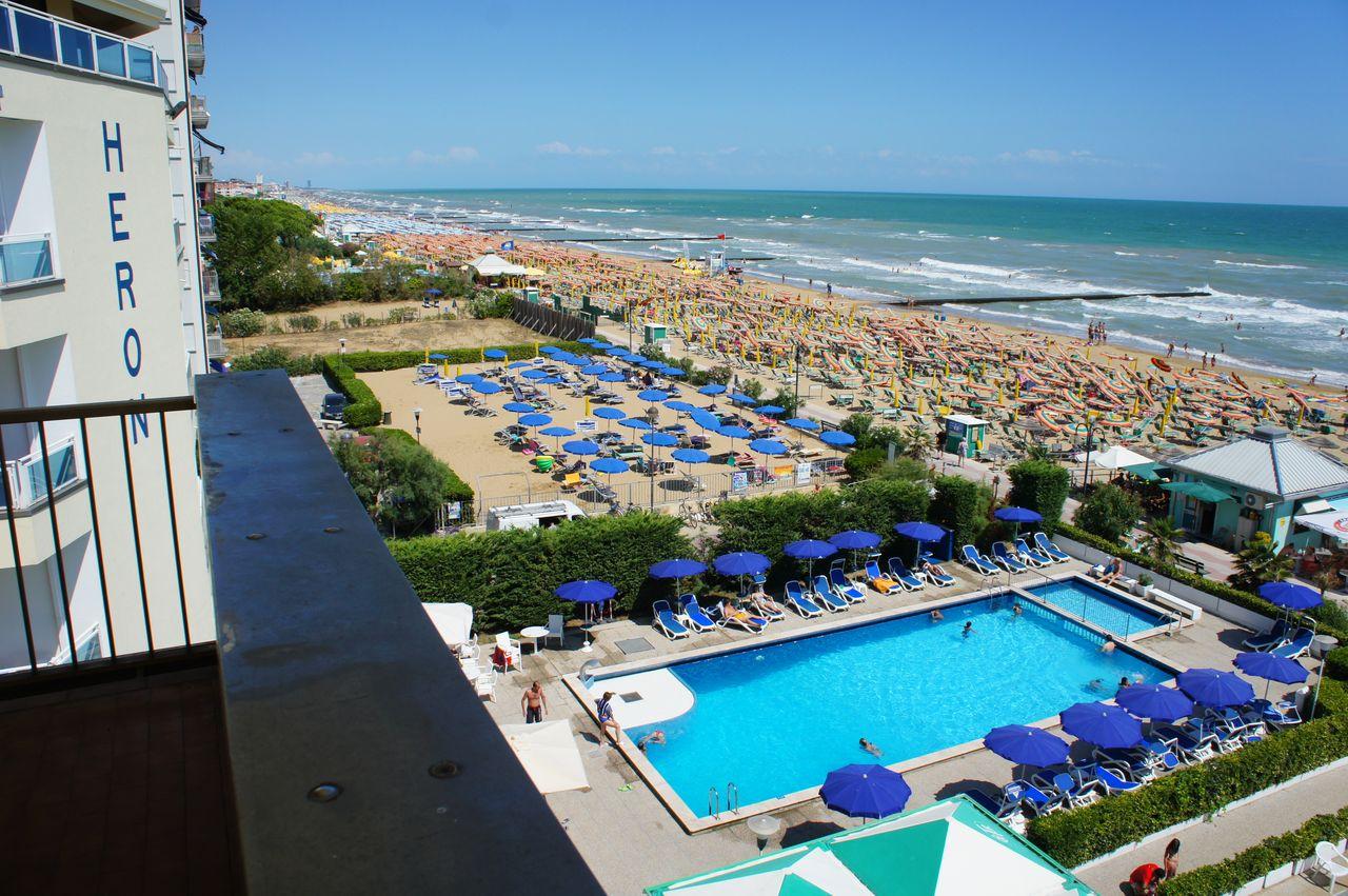 Hotel Florida Jesolo Hofer Reisen