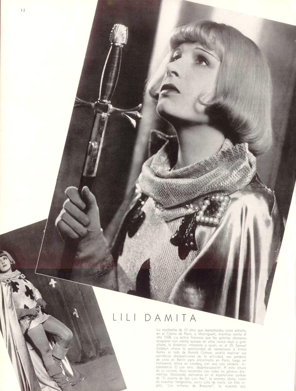 Description Lili Damita Argentinean Magazine AD uncropped.jpg