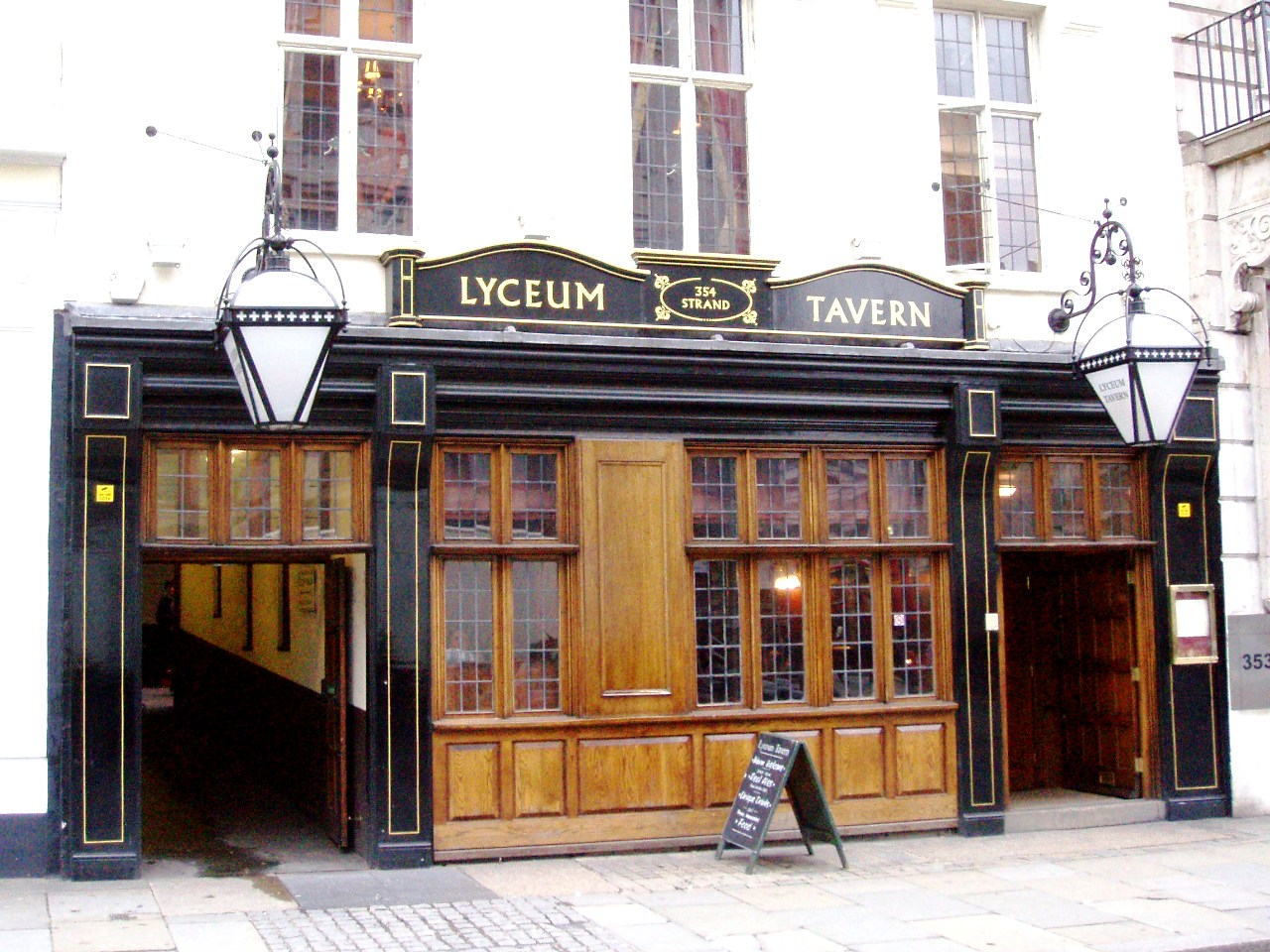 Pubs In Soho With Function Room