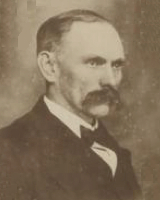 M. Price Webb Member of the Senate of Virginia