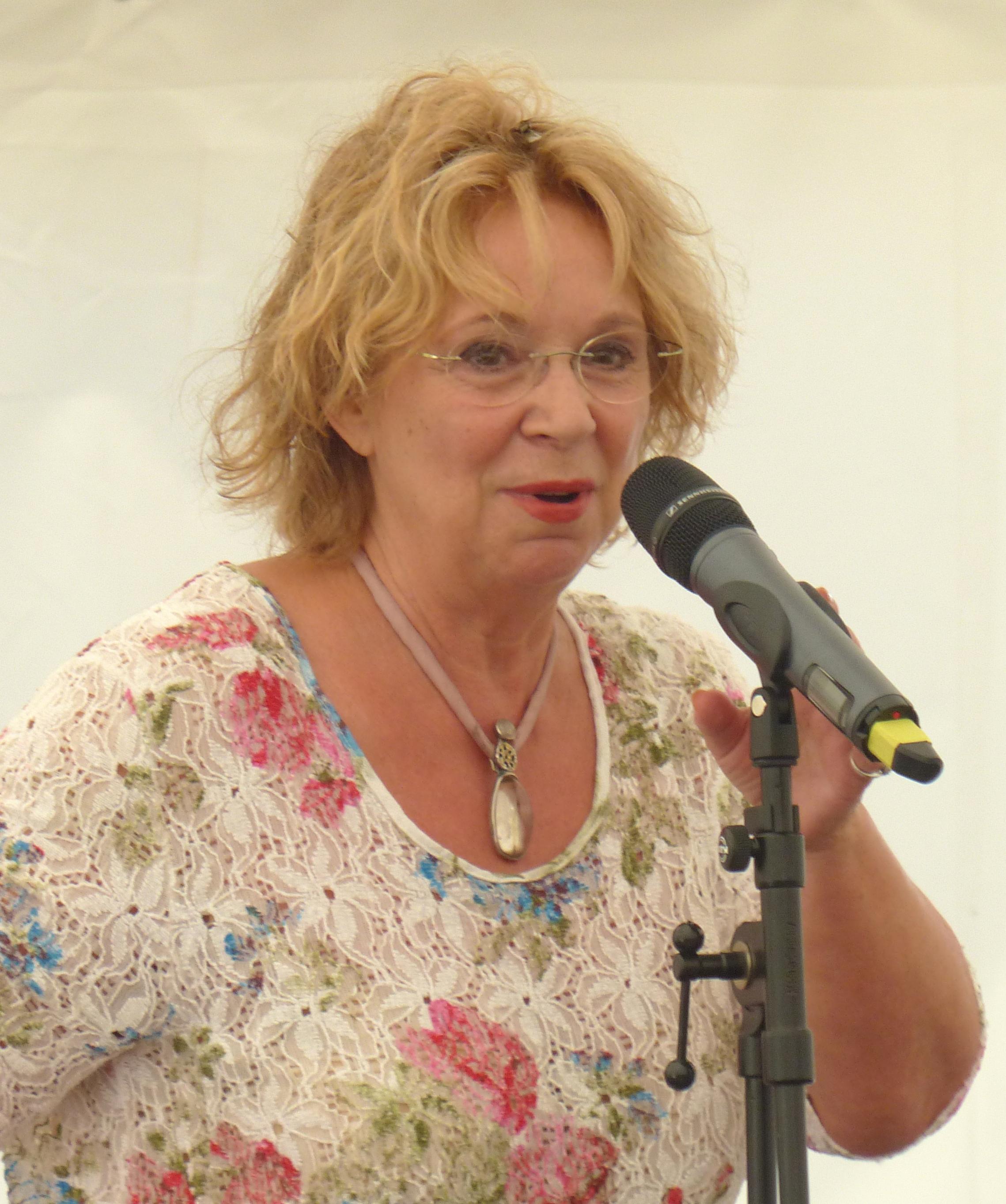 Madeleine Lierck-Wien Größe
