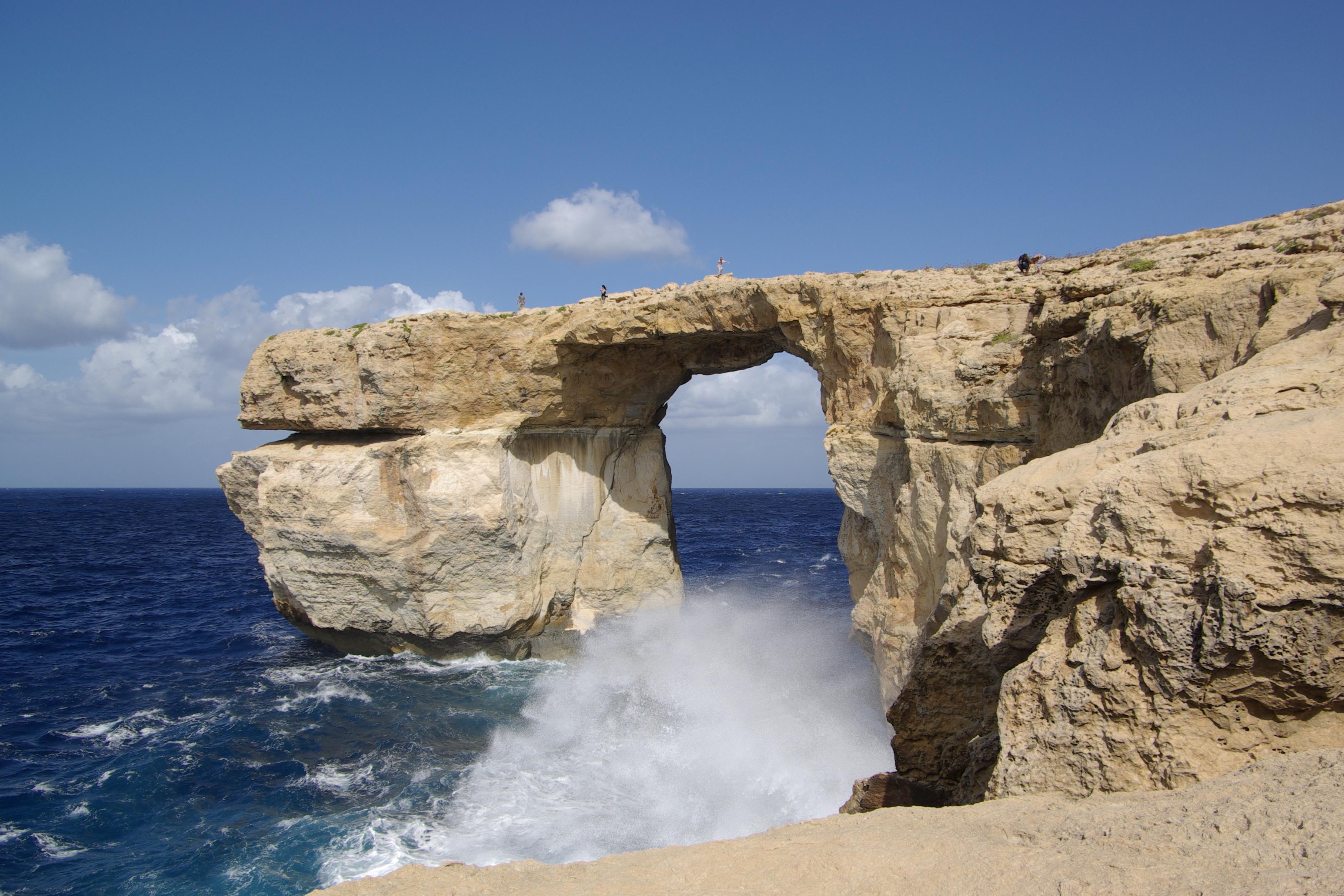How Can Limestone Be A Natural Buffer Against Acid Rain