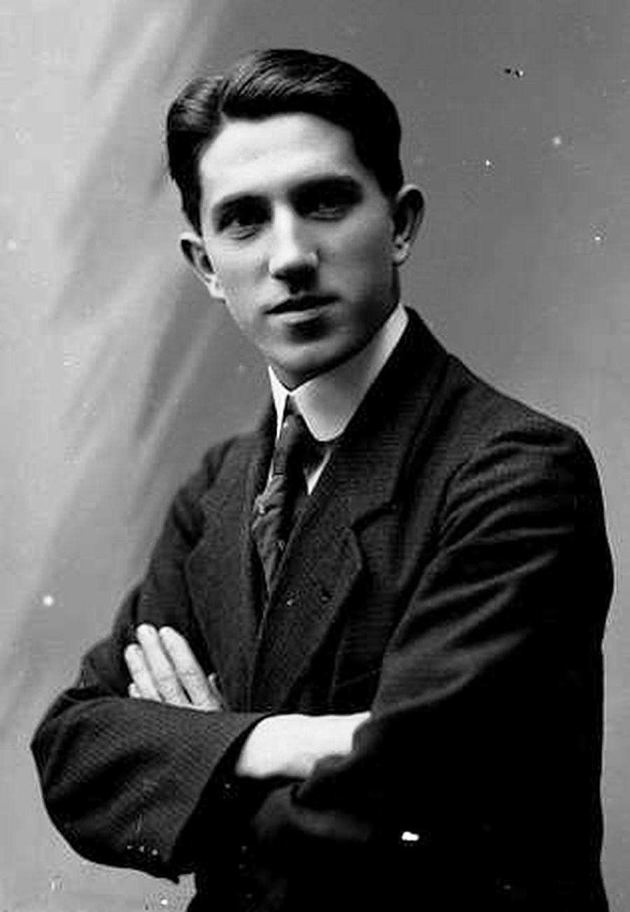 Manuel de Castro González - Wikipedia