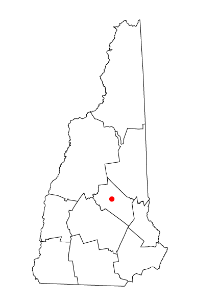 laconia new hampshire map File Map Of Nh Dot On Laconia Png Wikimedia Commons laconia new hampshire map
