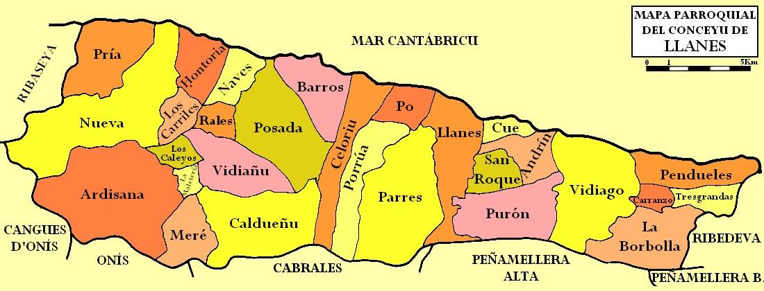 File Mapa Parroquial De Llanes Color Jpg Wikimedia Commons