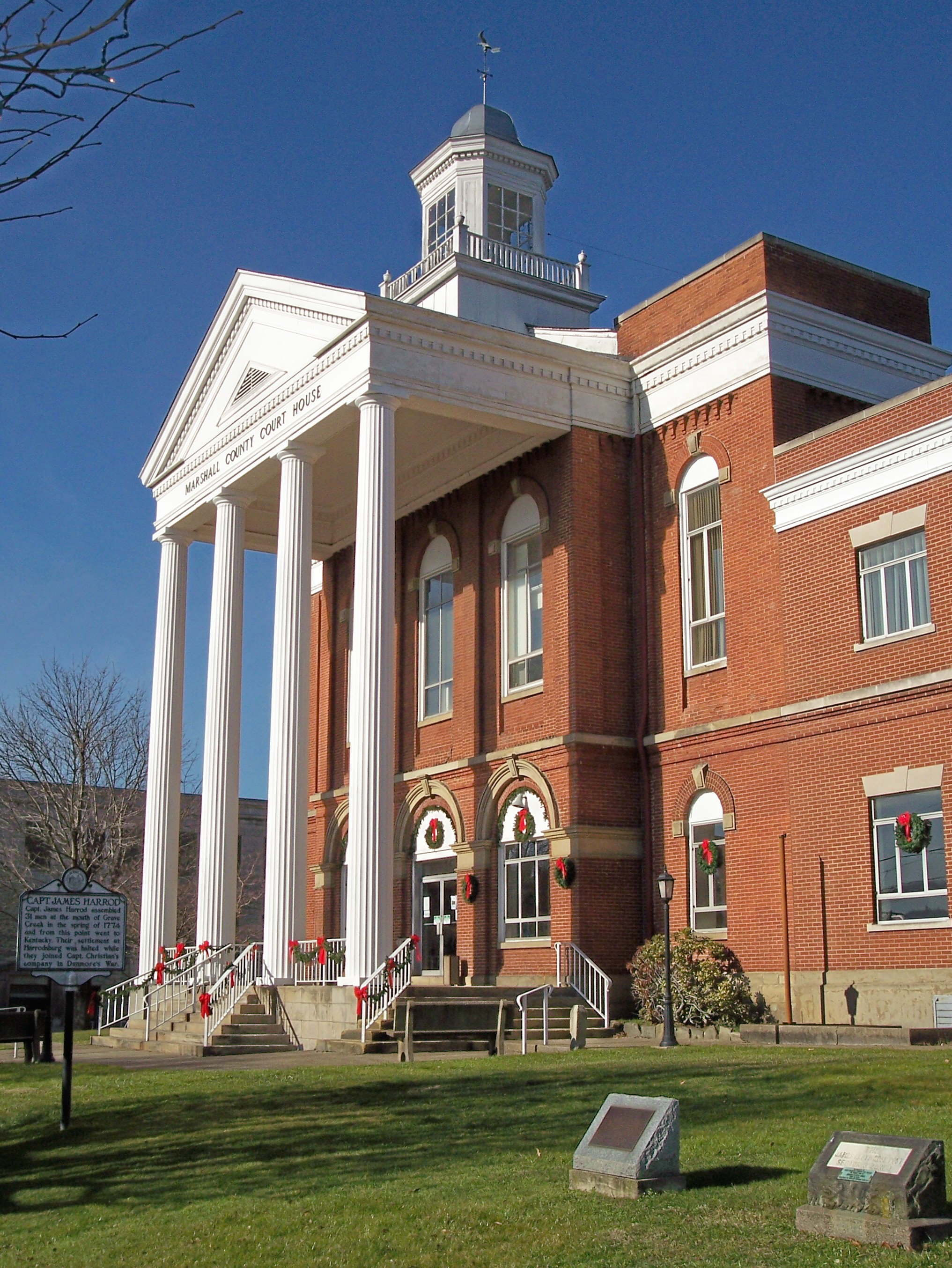 File:Marshall County Courthouse West Virginia.jpg - Wikimedia Commonsbalance of marshall county