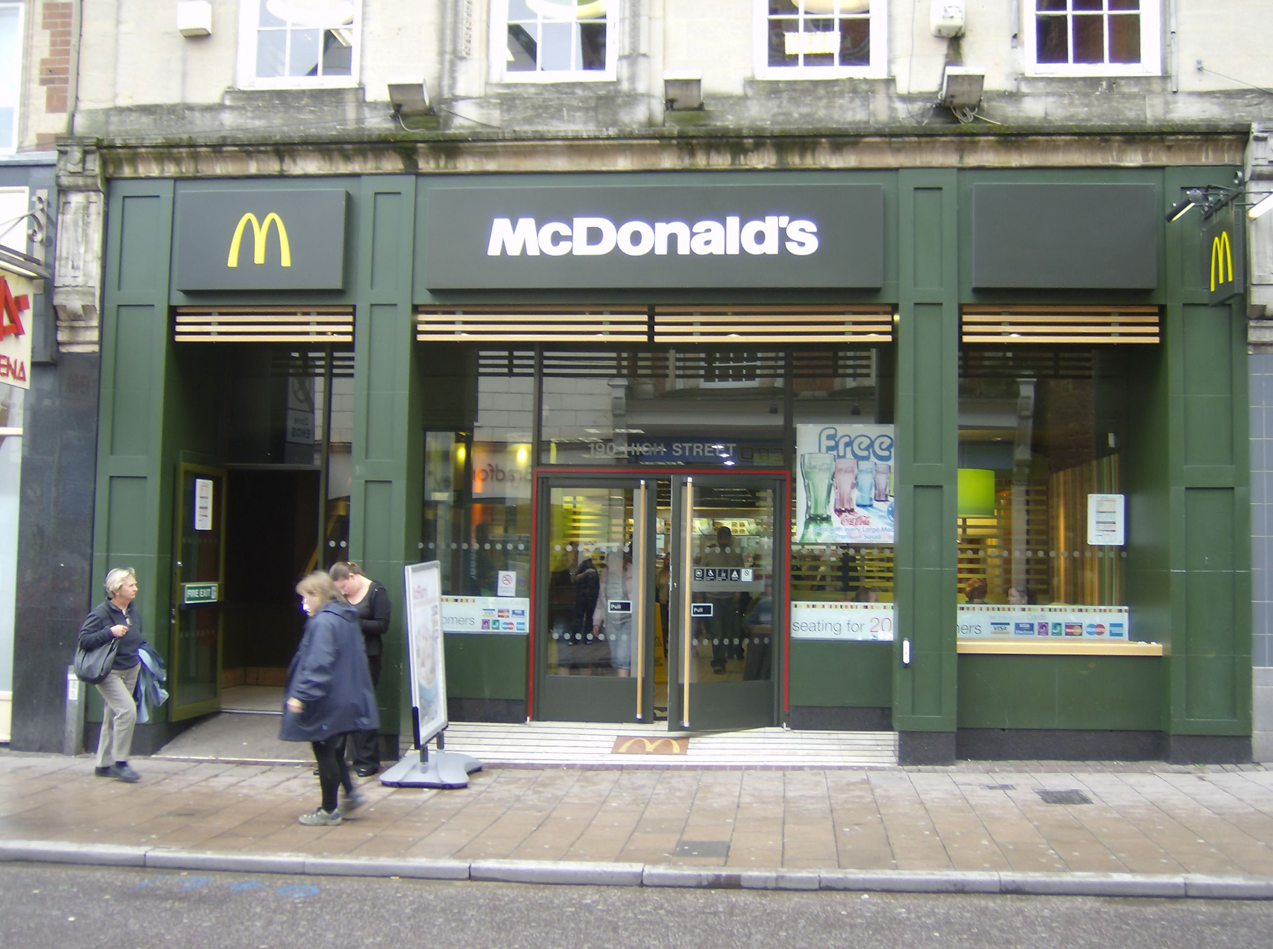 Mcdonald S Our Food Your Questions Campaign