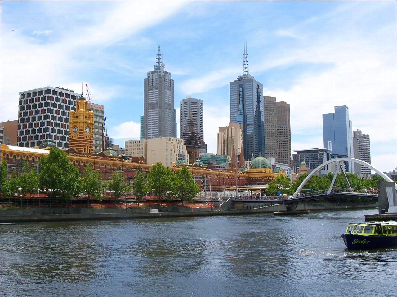 Melbourne 2030 - Wikipedia