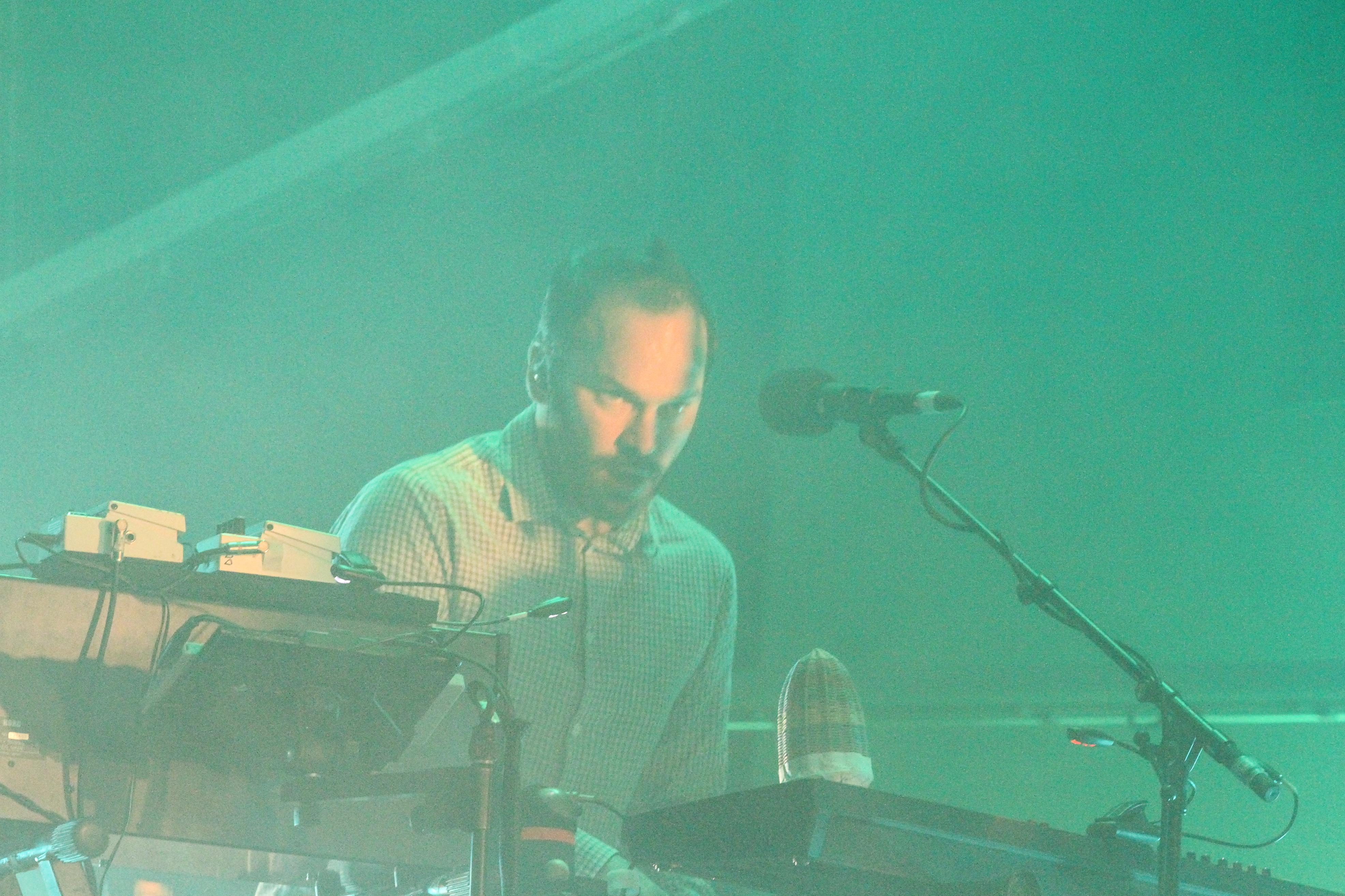 Nigel Godrich
