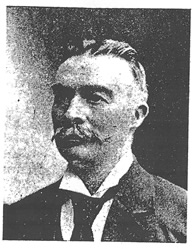 Michael Woods (Australian politician) Australian politician