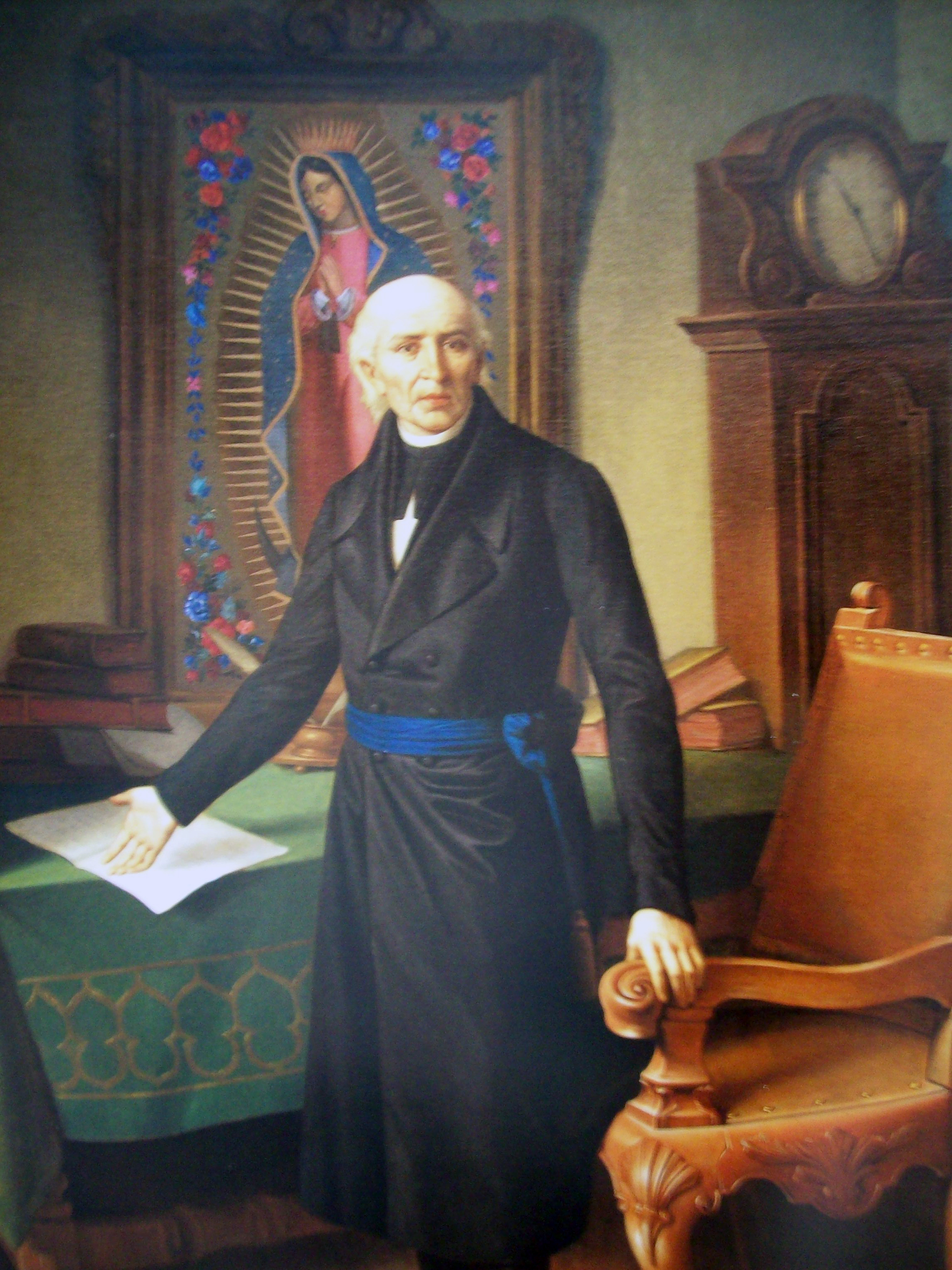 miguel hidalgo Named for the revolutionary leader miguel hidalgo, the state is fiercely  independent: the mexican revolution lasted longer in this state than in any other  today.