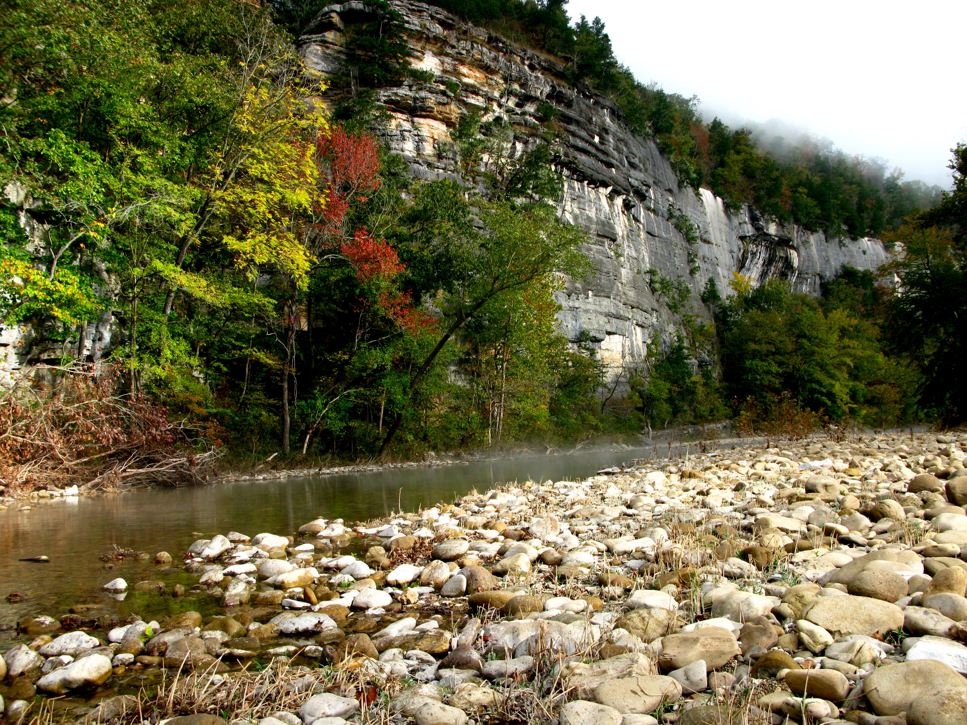 Cool Off This Summer At These 30 Arkansas Swimming Holes