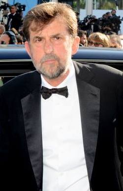 The 64-year old son of father  Luigi Moretti and mother(?) Nanni Moretti in 2018 photo. Nanni Moretti earned a  million dollar salary - leaving the net worth at 2 million in 2018