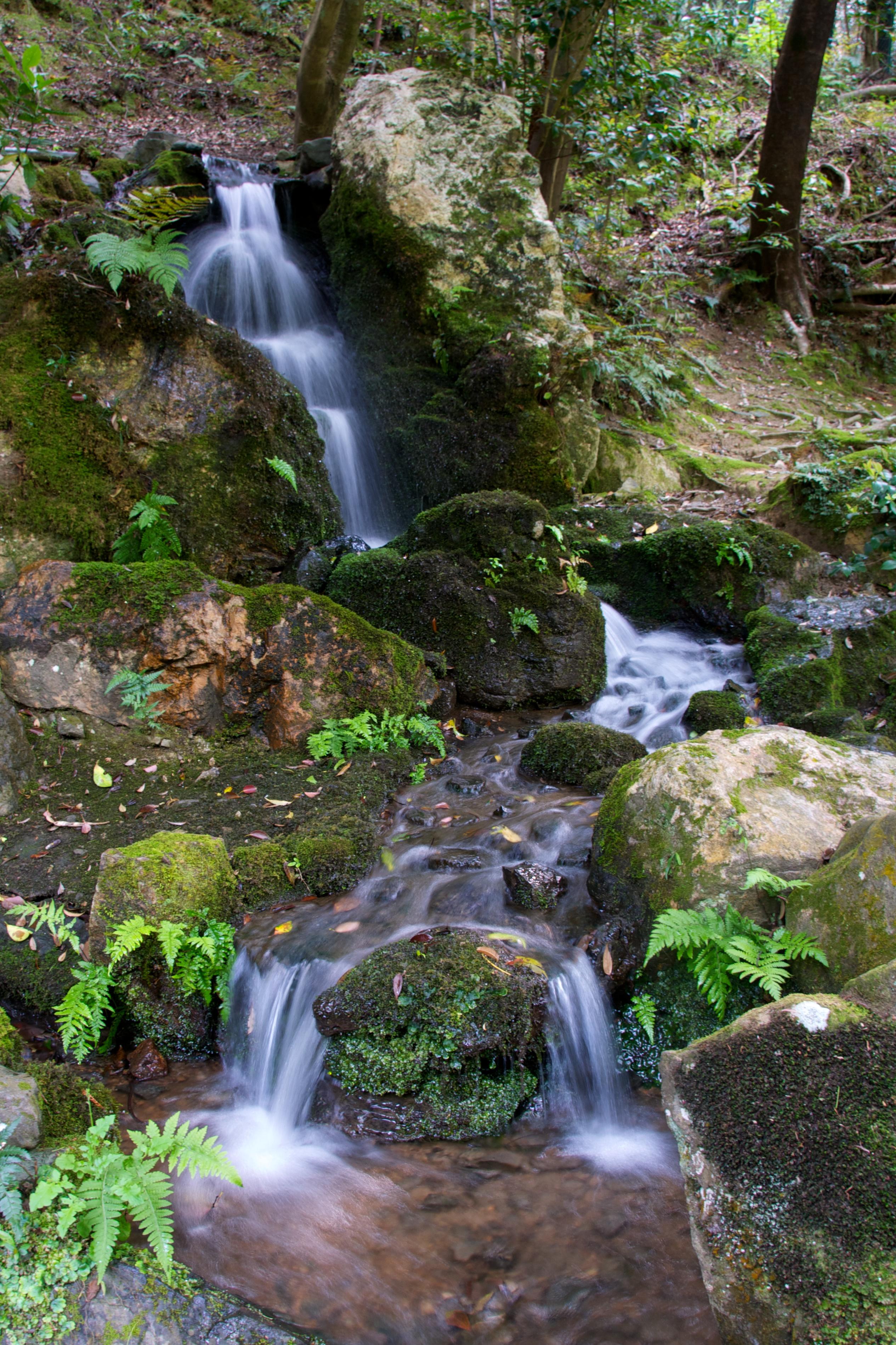 File Nanzen Ji Temple Zen Garden Waterfall 7151831179 Jpg Wikimedia Commons