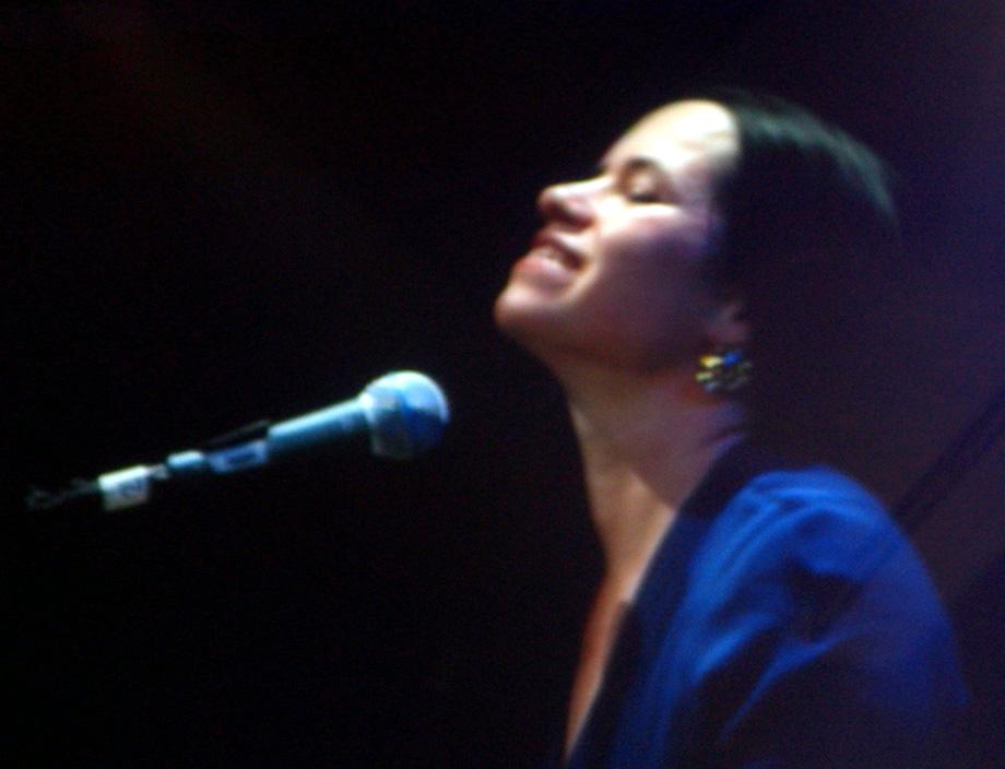 Natalie Merchant discography - Wikipedia