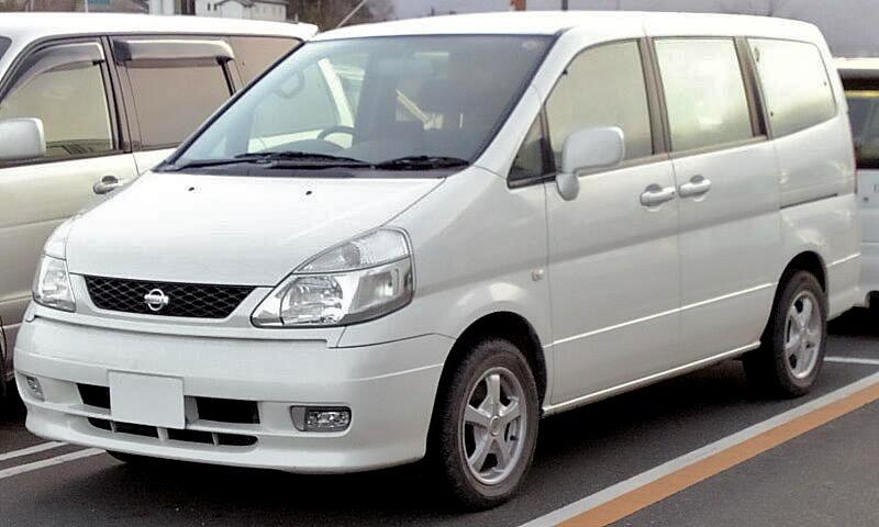 Nissan Serena 1999