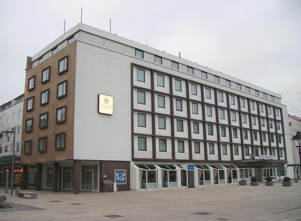 Hotel Naber Bremerhaven