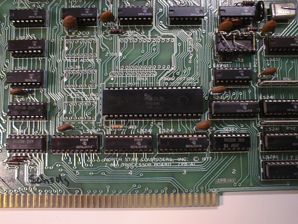 Printed circuit board - Simple English Wikipedia, the free encyclopedia