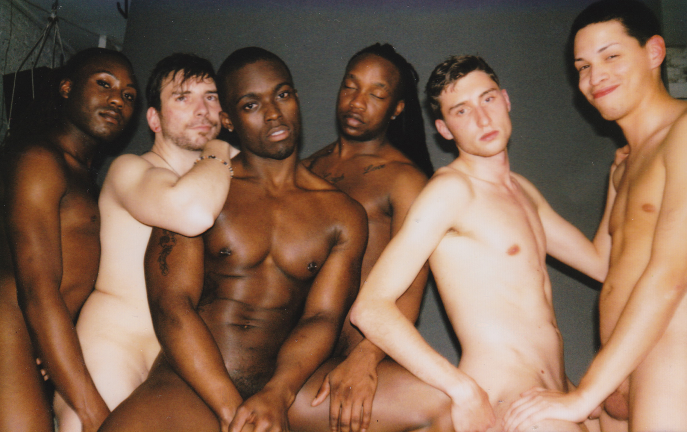 Hot foursome with eurobabes 3