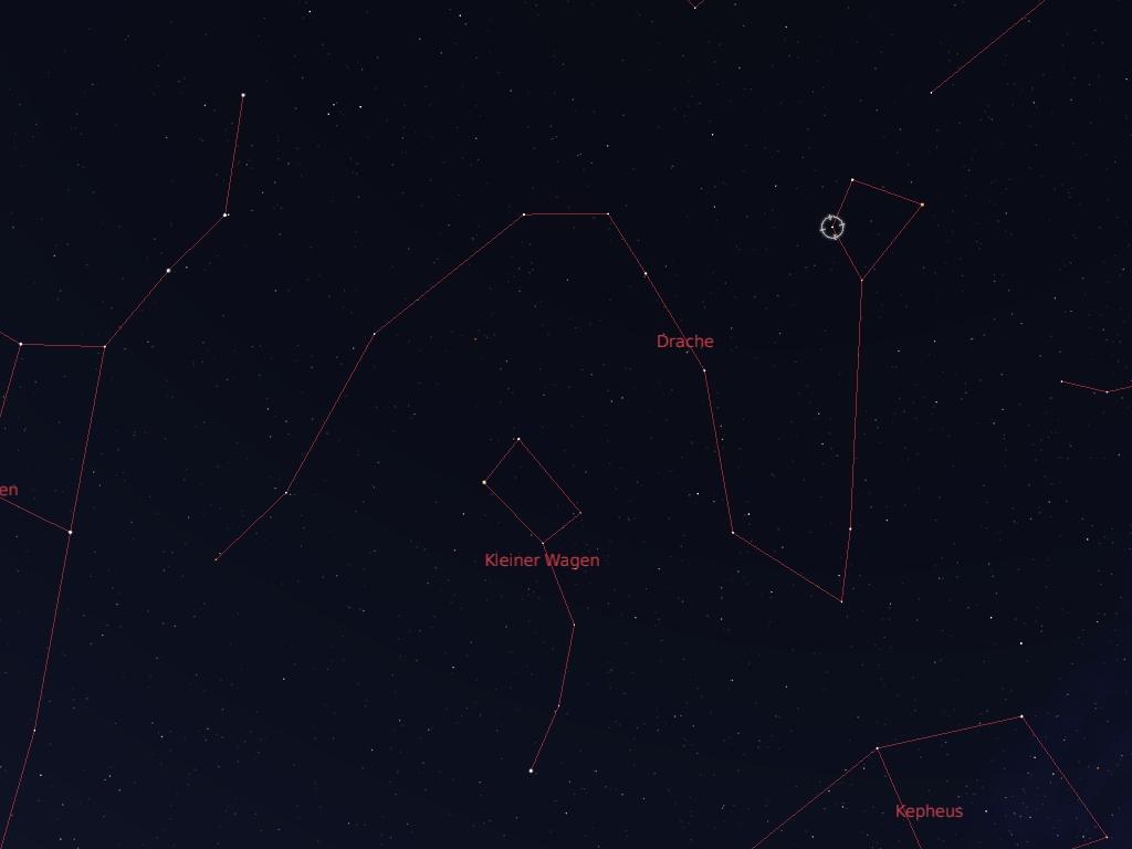 Bright Star Catalogue Viewer kostenlose Version fr PC