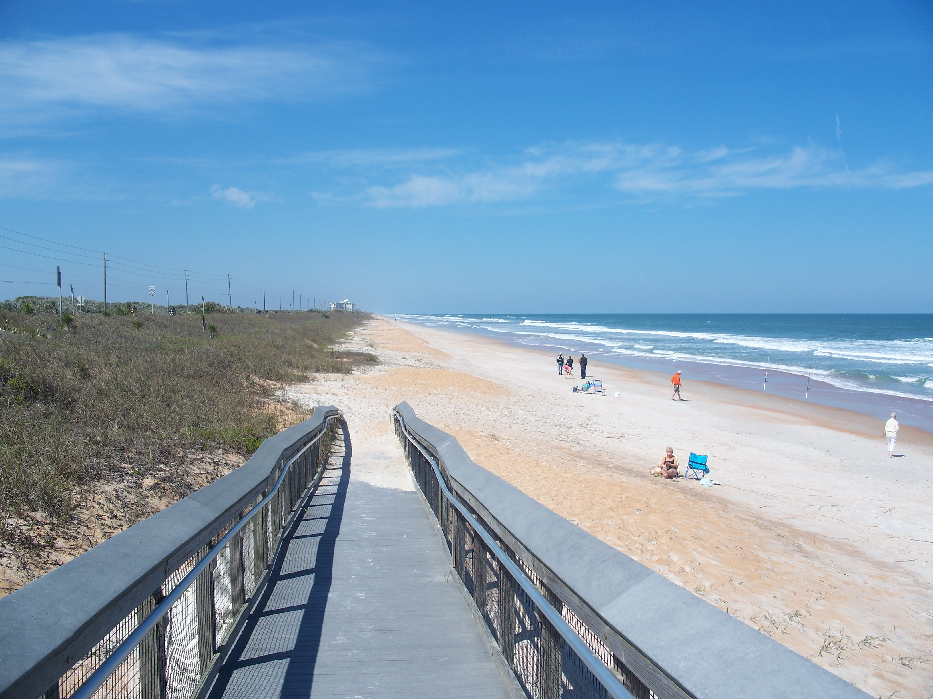 North Beach Street Ormond Beach Fl