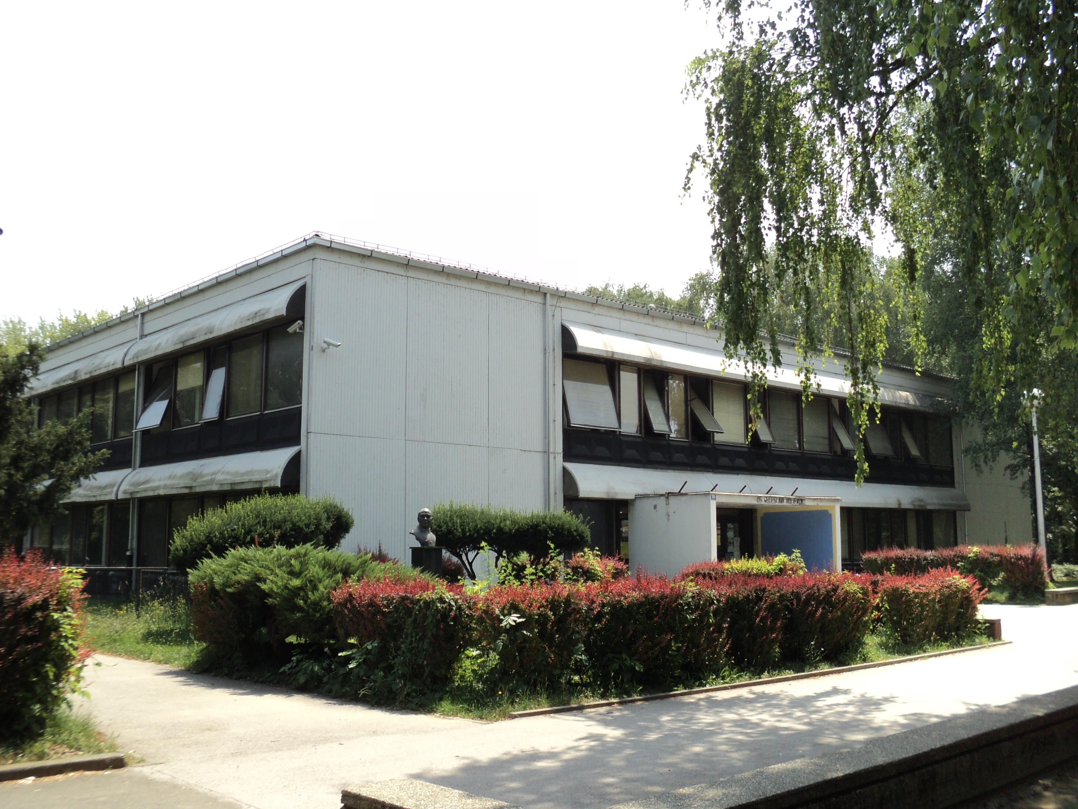 Datoteka Osnovna Skola Veceslava Holjevca Siget Zagreb Jpg