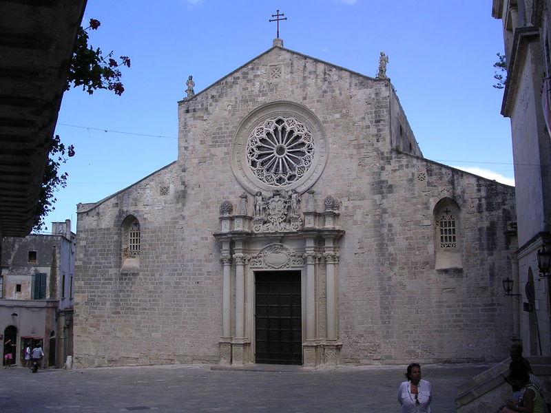 File:Otranto La Cattedrale.jpg