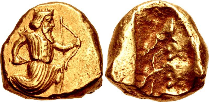 Дарик Артаксерса Второго или Третьего, 375-340 до н.э.