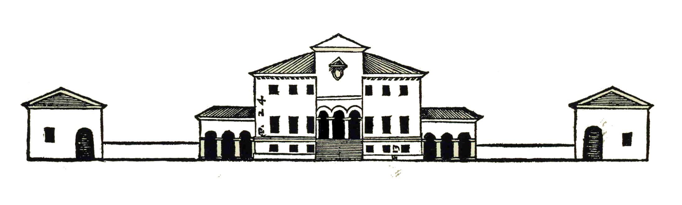 Villa Maria Via Casal Bianco  Guidonia  Italia
