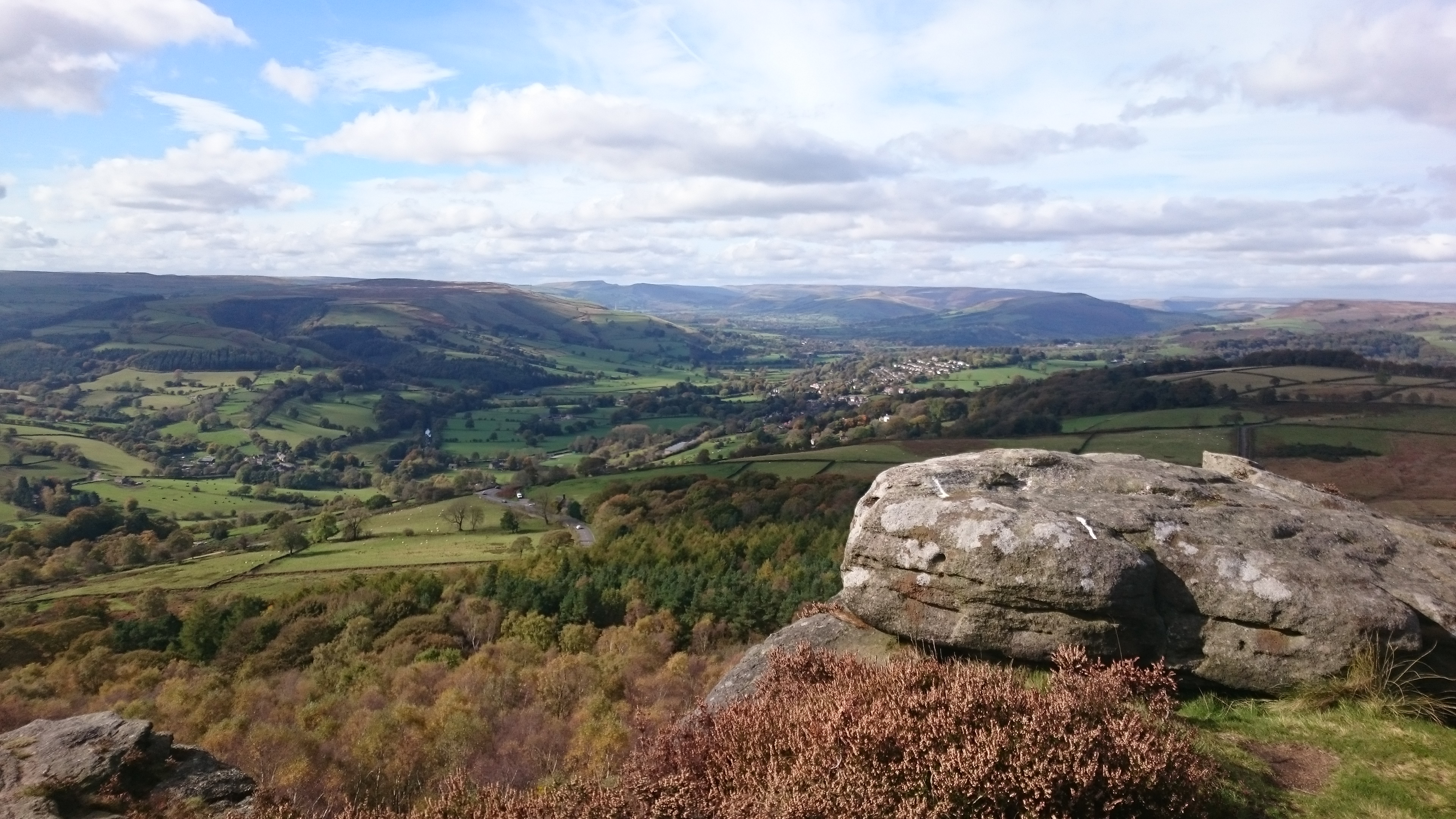 Image result for the peak district