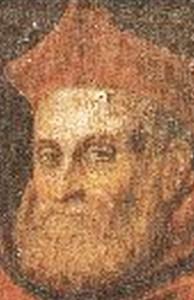 Paolo Burali dArezzo Roman Catholic cardinal