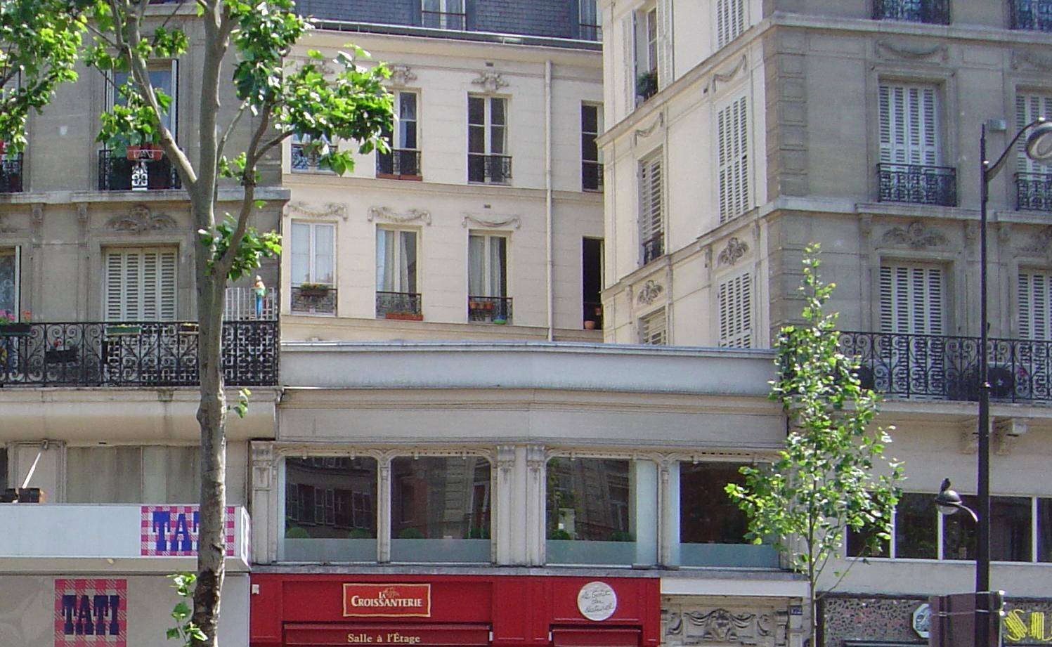 französisches wikipedia