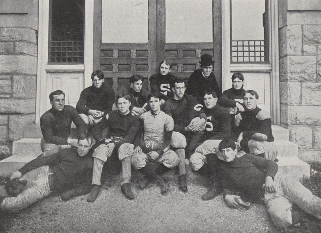 1897 Penn State Nittany Lions football team - Wikipedia