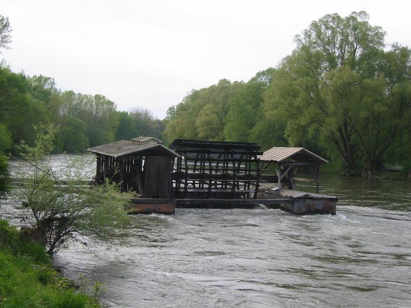 Image:Plavajoci mlin na Muri