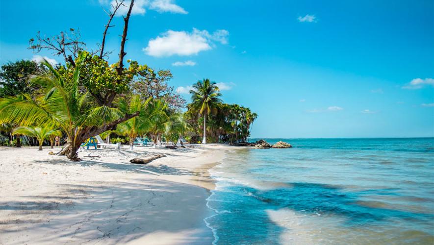 Playa Blanca