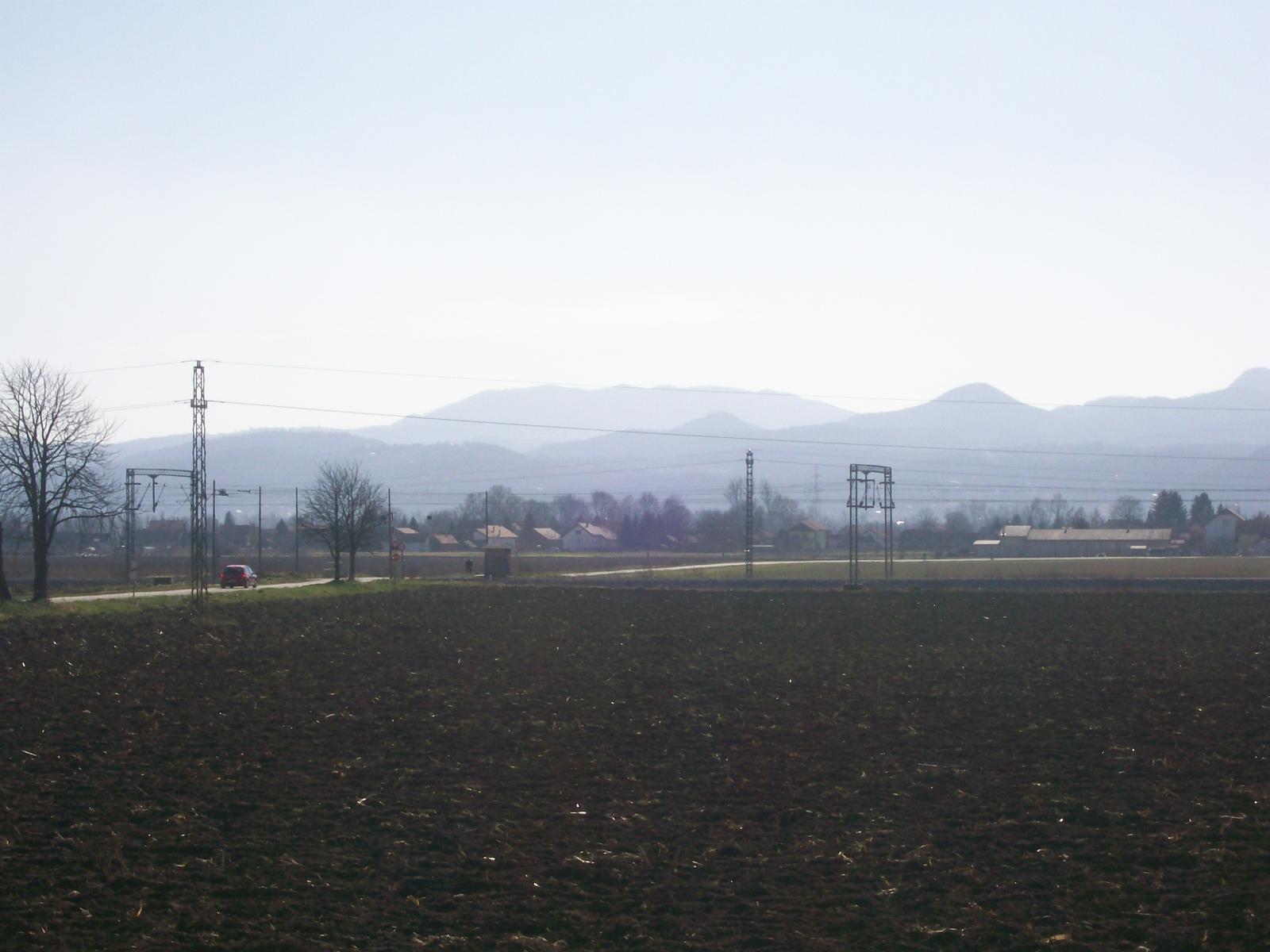 Drenje Brdovečko
