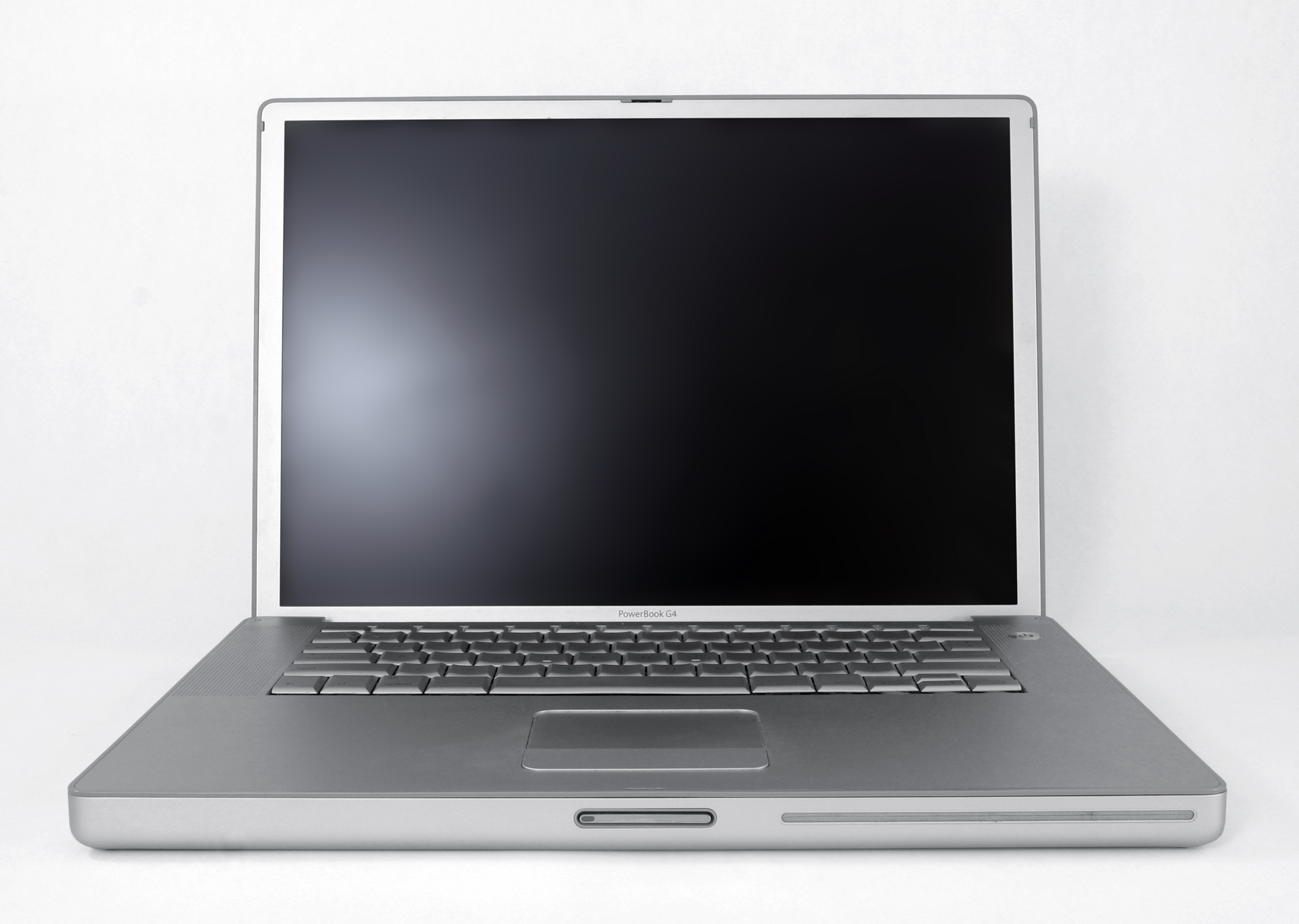 PowerBook G4 - Wikipedia