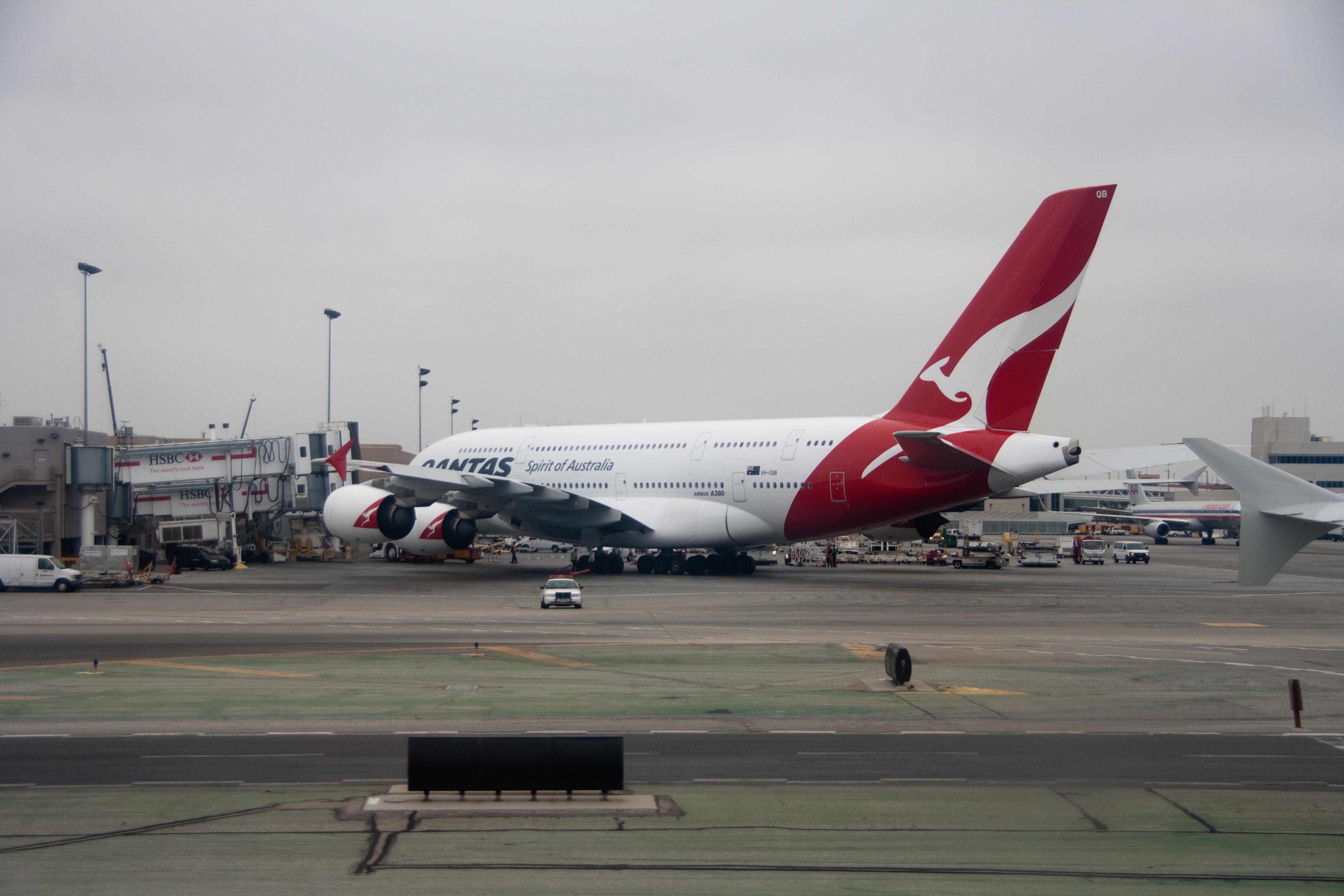 Los Angeles International Airport Hertz Rent A Car