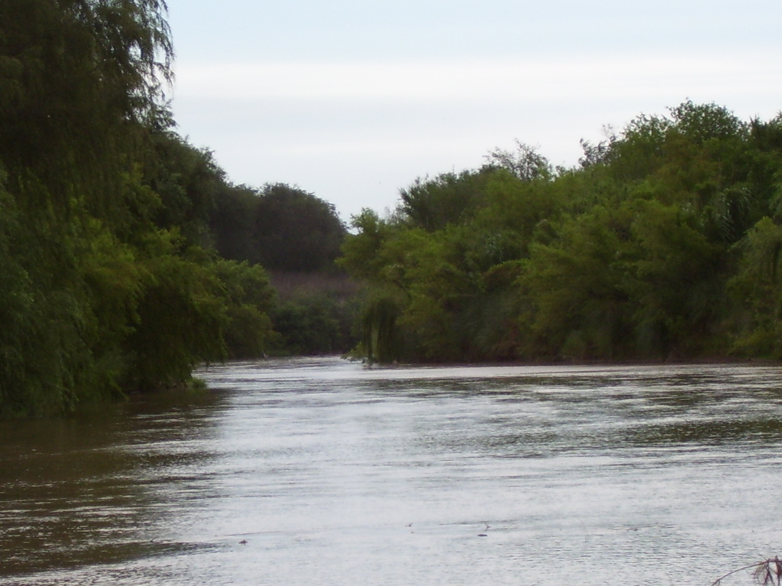 Cuarto River - Wikipedia